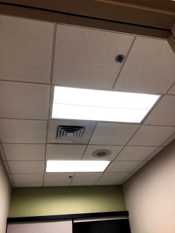study room lights